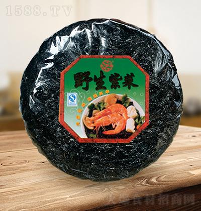 兴华 紫菜(野生)