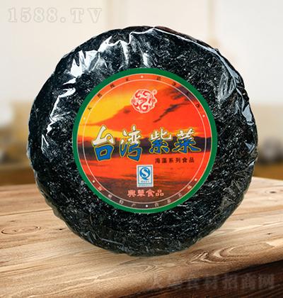 兴华 台湾紫菜