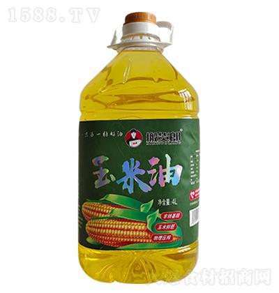 搬货郎-玉米油【4L】