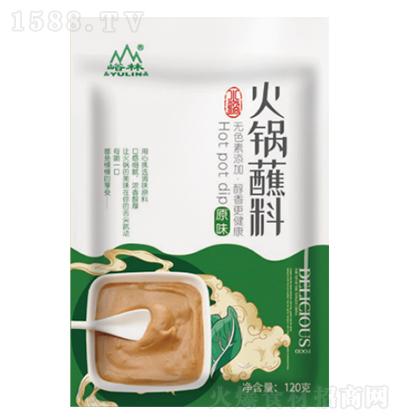 峪林火锅蘸料-原味【120克】