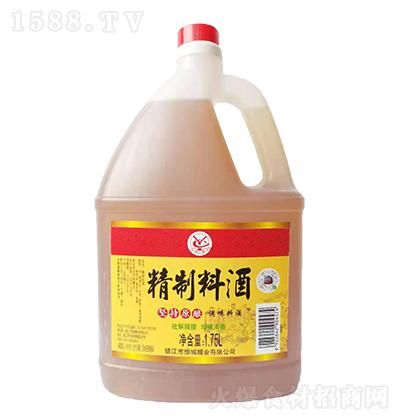 咏昌精制料酒【1.75L】