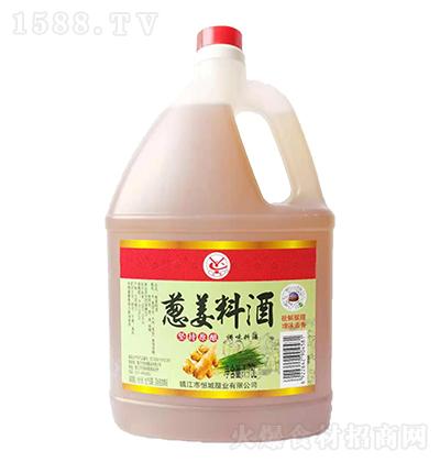 咏昌葱姜料酒【1.75L】