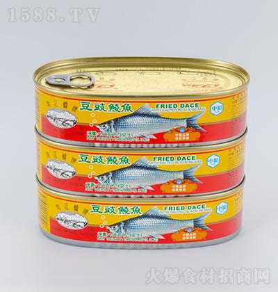 珠江桥豆豉鲮鱼【150克】
