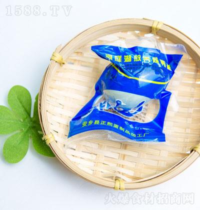 湘鲸熟咸鸭蛋(蓝)