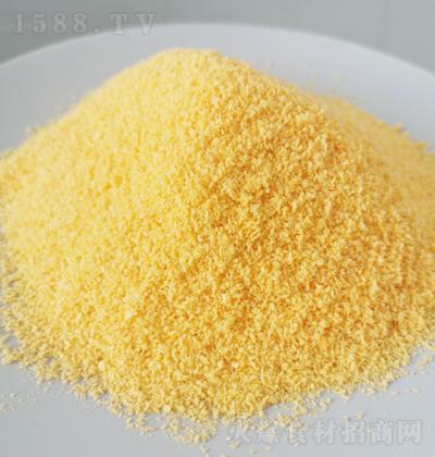 糠学士1.5毫米黄面包糠B类