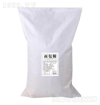 联珍白面包糠【20kg】