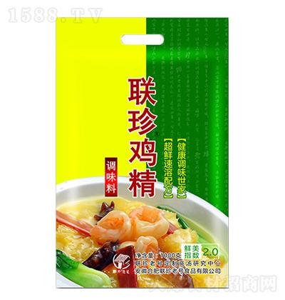 联珍鸡精【1000克】