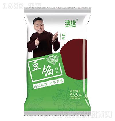 津统桂花豆馅【400克】
