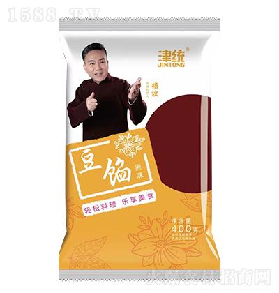 津统原味豆馅【400克】