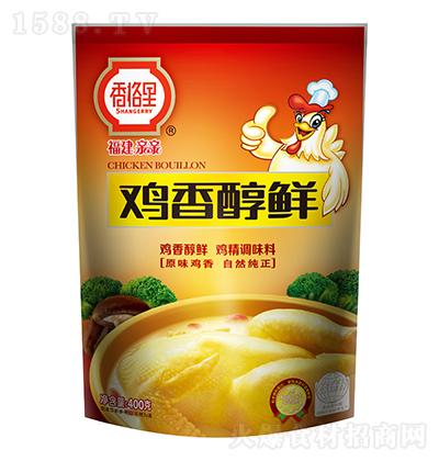 香格里鸡香醇鲜-鸡精调味料【400克】