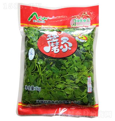 蘑尔 花椒芽 1kg