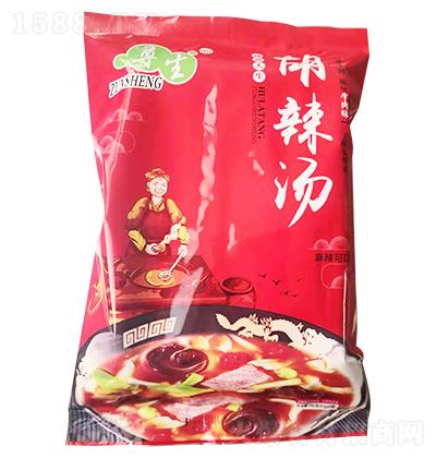 尊生 麻辣牛肉味胡辣汤 260克(4袋x65克)