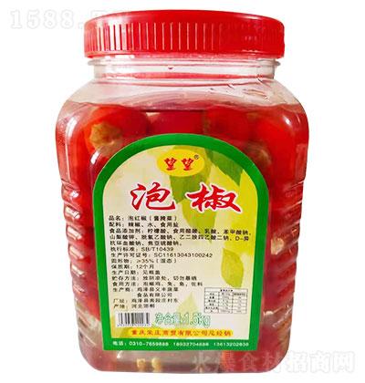 望望 泡椒 1.5kg