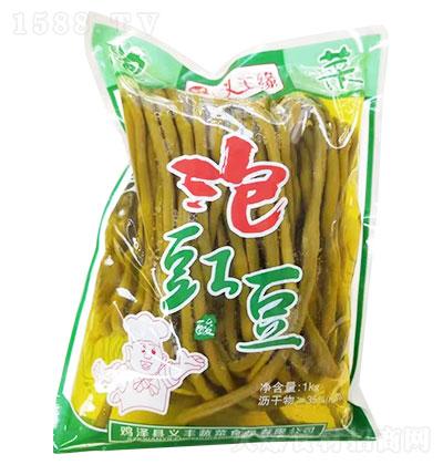 望望 泡豇豆 1kg