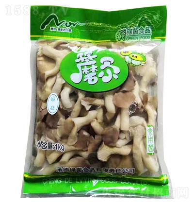 姬菇1000g-蘑尔