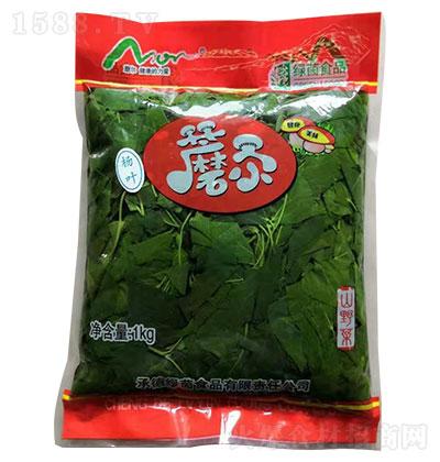 蘑尔 杨叶 1kg