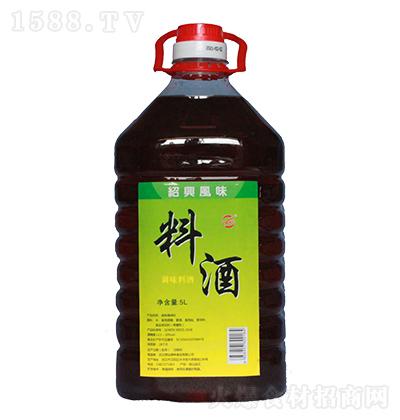 鼎仙 料酒 5L
