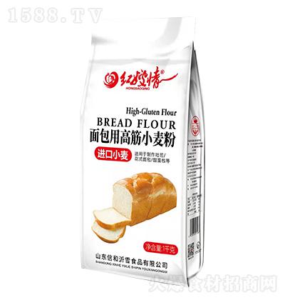 红嫂情 面包用高筋小麦粉 1千克