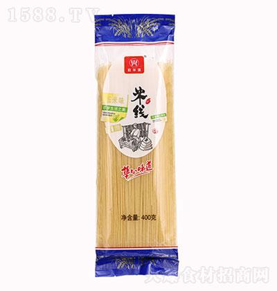 旺华派玉米米线400g