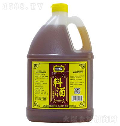 皇家 料酒 1.75L
