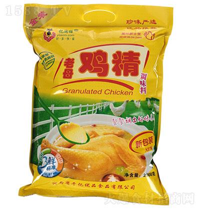 亿淘猫 老母鸡鲜精调味料 1000克