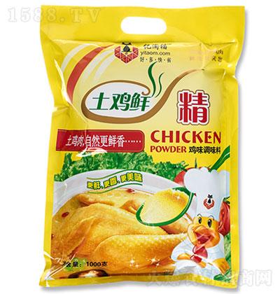 亿淘猫 土鸡鲜精调味料 1000克