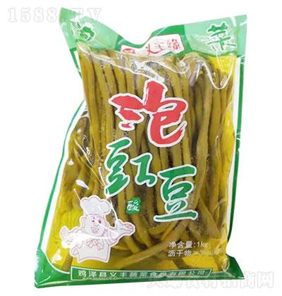 义王缘 泡豇豆 1kg