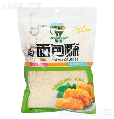 象国白面包糠【200克】