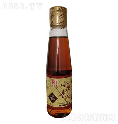 金名泰 小磨香油 230ml