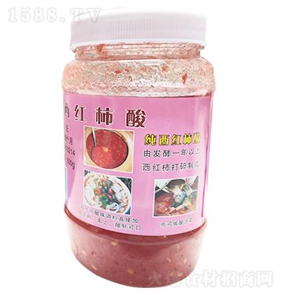 黔罐冠 布依酵素纯西红柿酸
