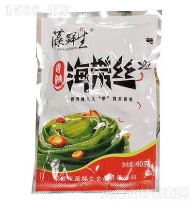 藻鲜生 海带丝 香辣 40克