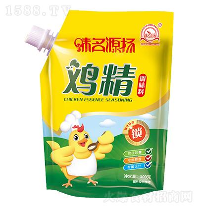 味名源扬 鸡精调味料 100克