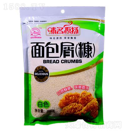味名源扬 面包屑(糠) 白色 200克