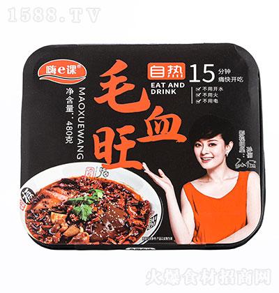 嗨e课 毛血旺(自热) 480克
