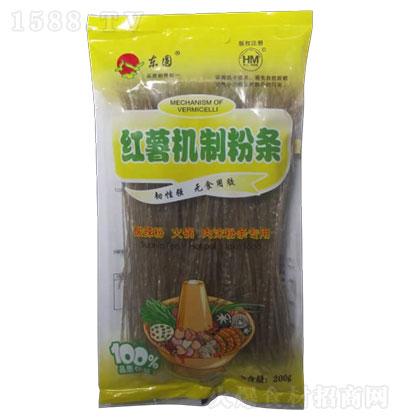 东圆 红薯机制粉条 200gX50袋