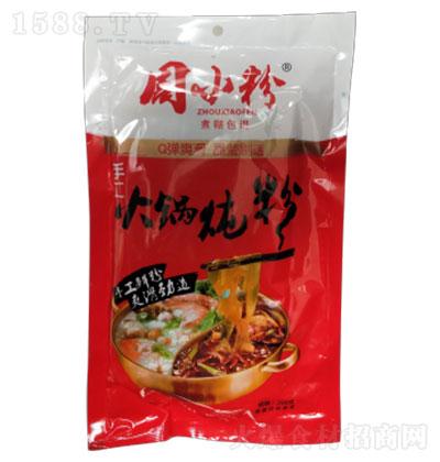 周小粉 火锅炖粉(保鲜)200gX50袋