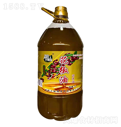 名府大拇指 花椒油 5L