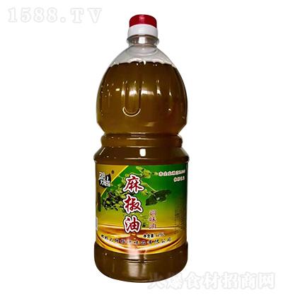名府大拇指 麻椒油 2.5L