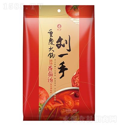刘一手 番茄汤料 200克