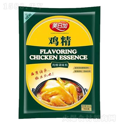 美日加 鸡精调味料 900克