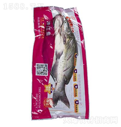 小嗨渔 清江鱼