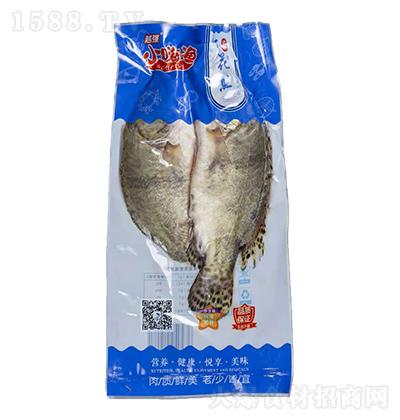 小嗨渔 黄花鱼