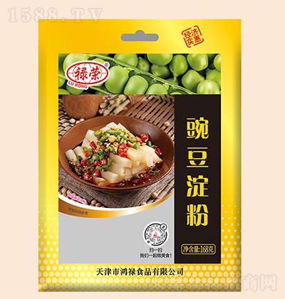 禄荣 豌豆淀粉 168g