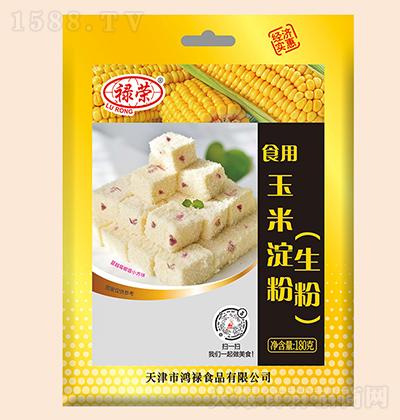 禄荣 玉米淀粉(生粉) 180g