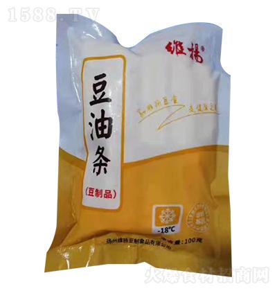维扬 豆油条 120克
