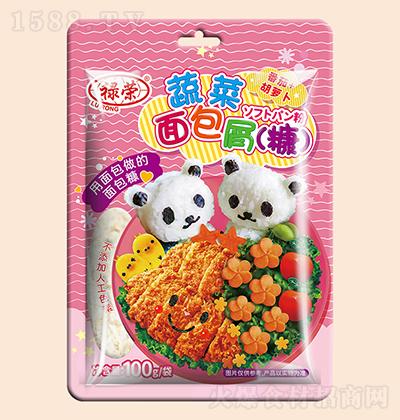 禄荣 番茄+胡萝卜面包屑(糠) 100g