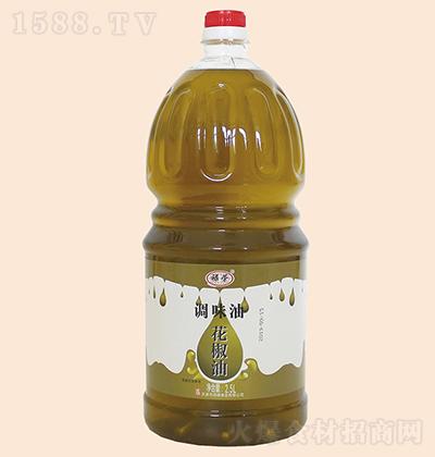禄荣 花椒油 2.5L