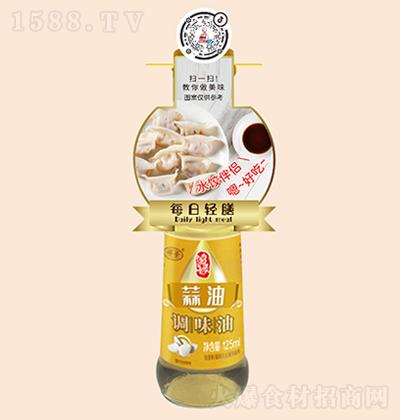 禄荣 蒜油 125ml