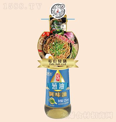 禄荣 葱油 125ml