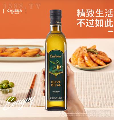 克莉娜 特级初榨橄榄油 500ml